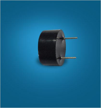 压电式无源蜂鸣器